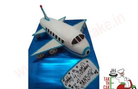 Flight Cake
