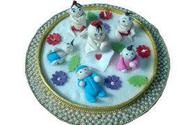 Wedding Plates – 15