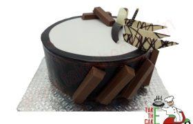 Chocolate Tik Tak