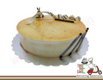 Mocha Creamy