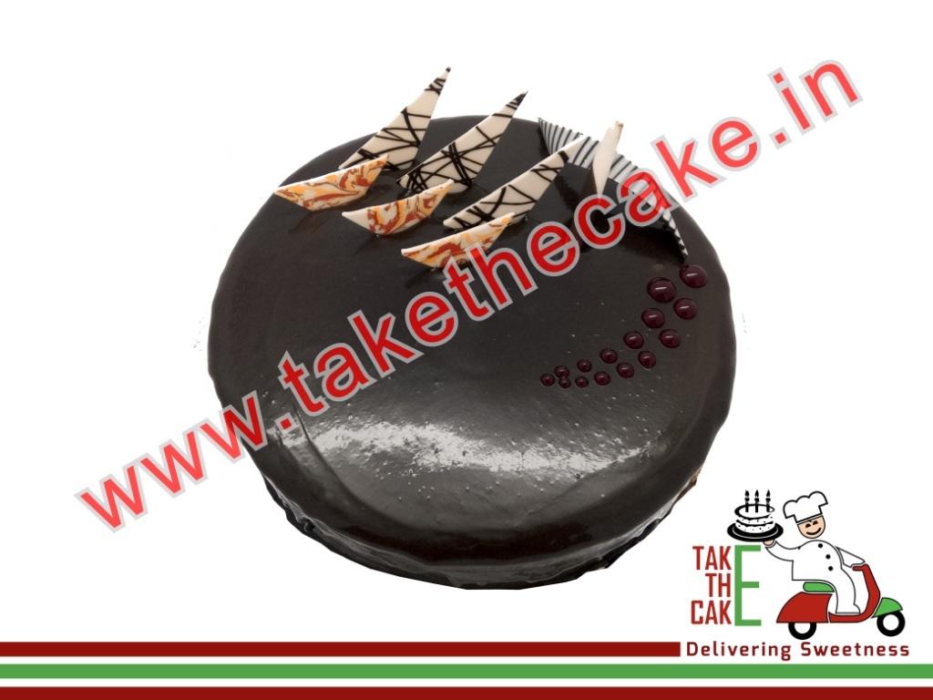 Online Chocolate Truffle Cakes In Coimbatore