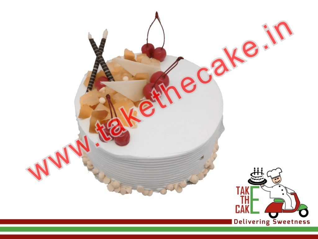 Mixed Fruit Cakes Order Online In Coimbatore