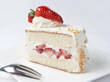 slice pastry