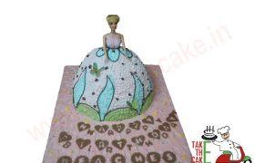 barbee cake