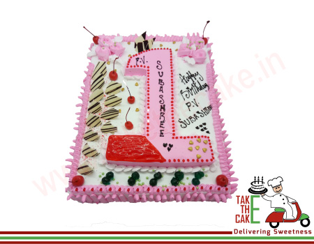 Excellent First Birthday Cake Take The Cake Funny Birthday Cards Online Inifodamsfinfo